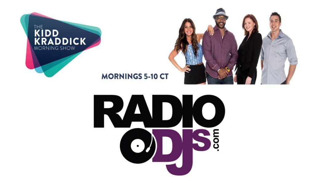 Kidd Kraddick Radio DJ