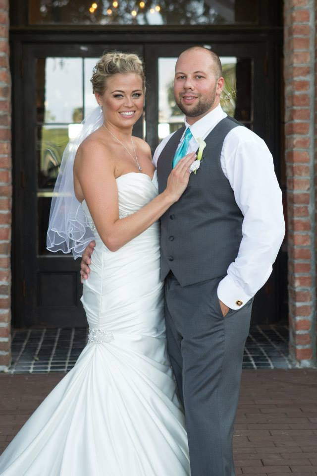 Matthew and Meagan Dunn