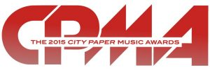 2015 Charleston City Music Awards
