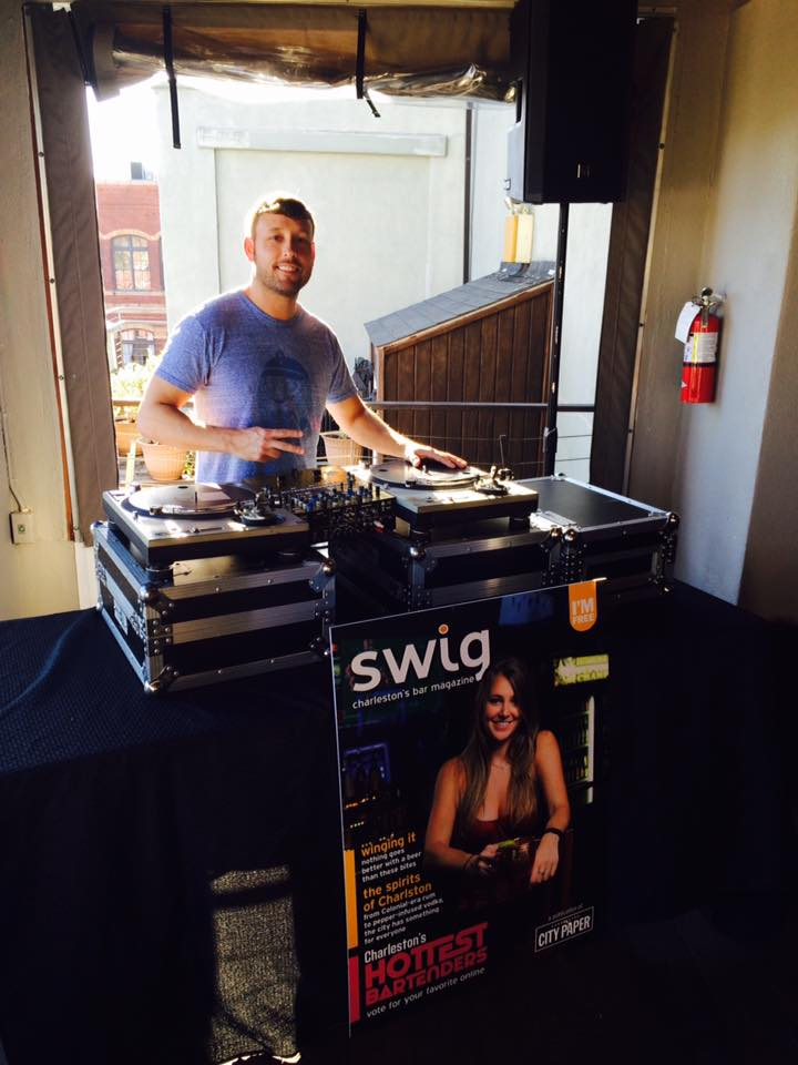 2015 SWIG Launch Party