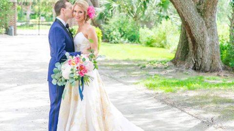 Megan & Scott Hraska