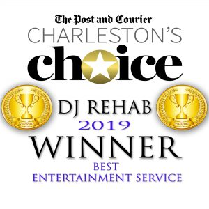 Charleston's Choice 2019