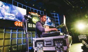 Charleston's best DJ