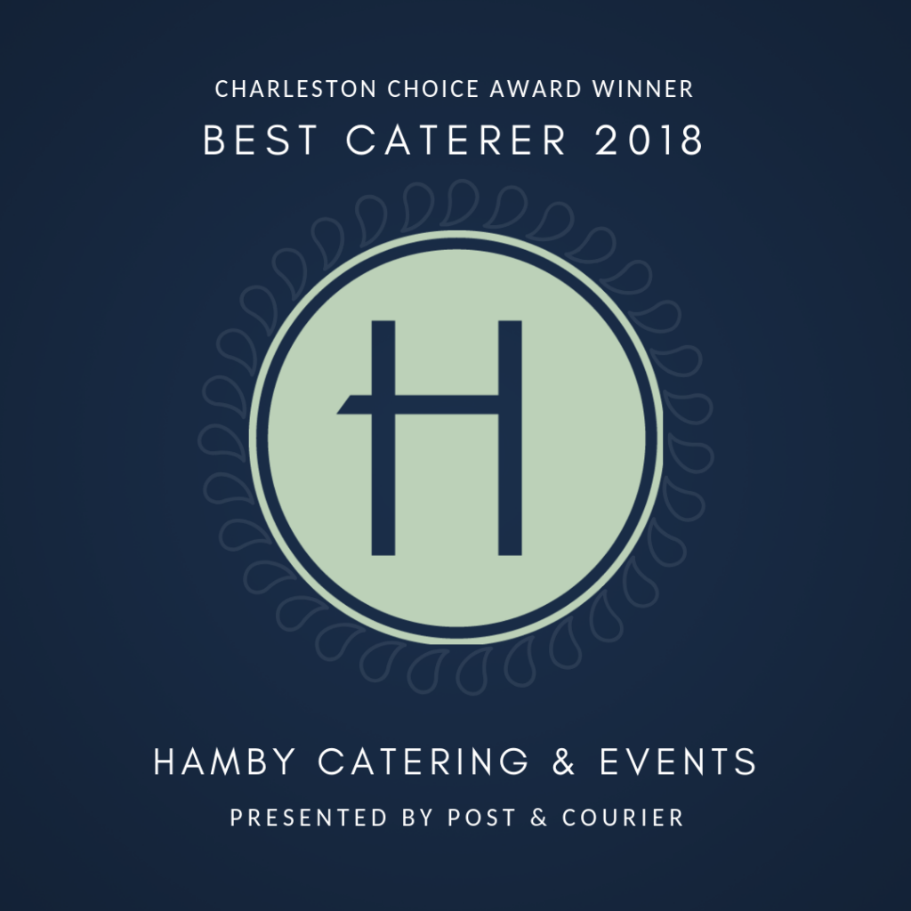 Hamby Catering