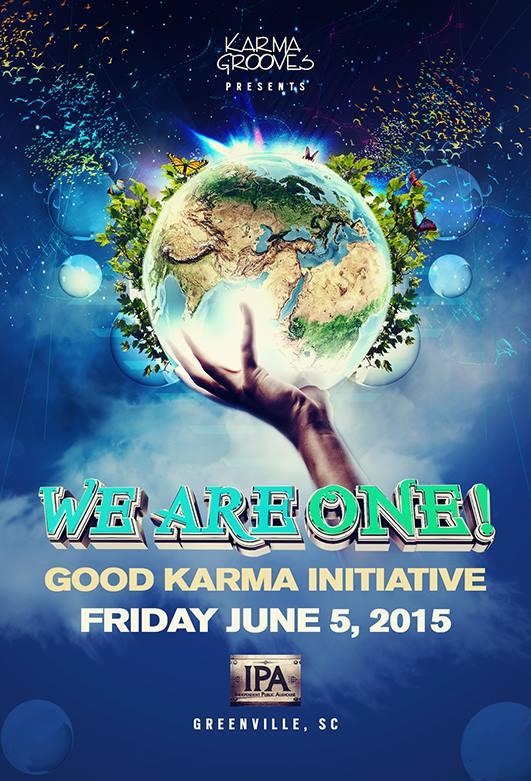We Are One Festival Headliner