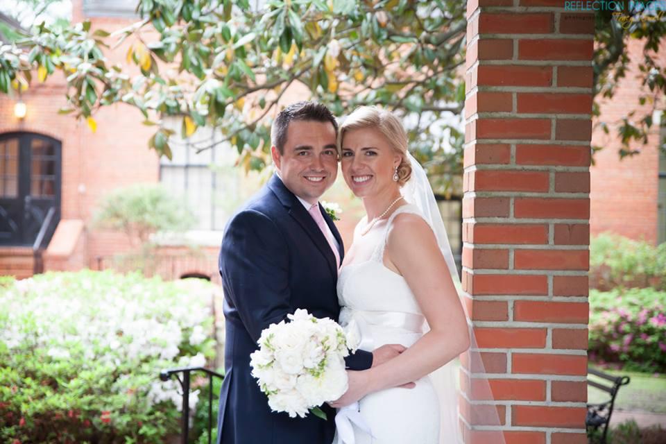 Matt and Emily Ridenhour