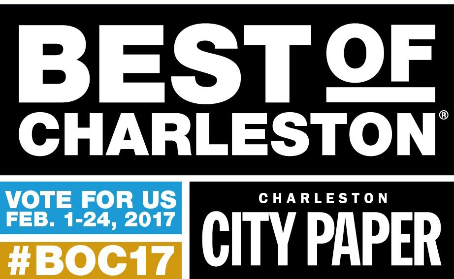 Best Of Charleston 2017