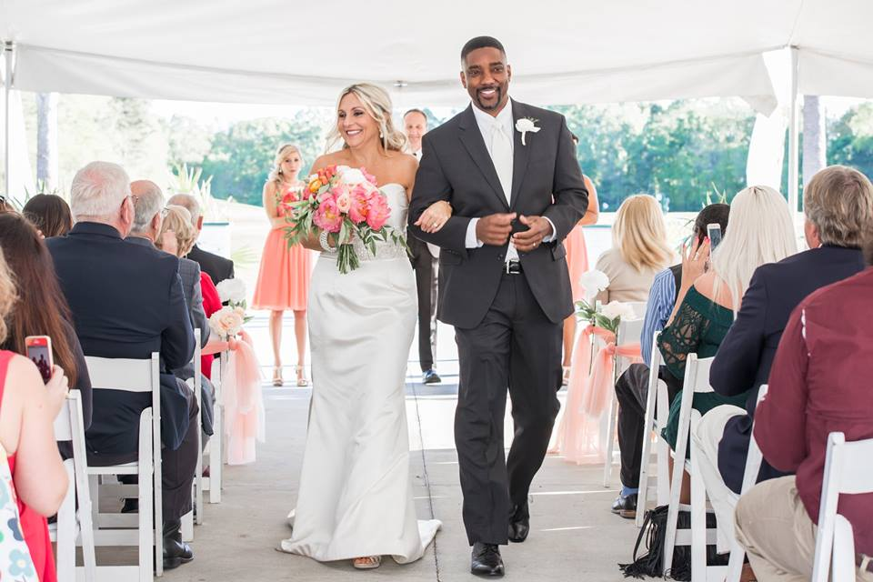 Mr. and Mrs. Will and Holly Wilson