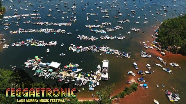 Reggaetronic 2017